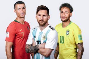 'Neymar nên học cách sống vì bóng đá như Messi và Ronaldo'