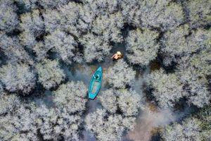 Loạt cảnh đẹp Việt Nam vào top 50 ảnh sông nước ấn tượng nhất thế giới