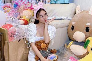 Lan Ngọc: 'Sinh nhật tuổi 30 không mở tiệc'