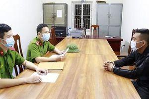 Quảng Ninh: Tạm giữ hình sự 1 đối tượng hành hung tổ công tác phòng dịch