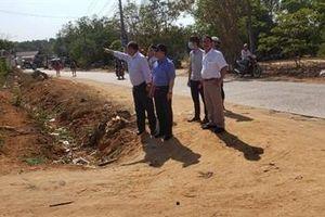 Khiếu kiện đất đai kéo dài, tỉnh Kiên Giang chỉ đạo nóng