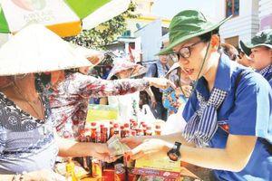Cách quảng bá hàng hóa Việt Nam hiệu quả
