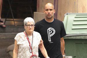 Mẹ đẻ HLV Pep Guardiola qua đời vì COVID-19