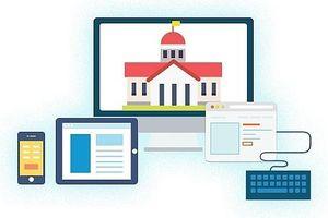 Tháng 6/2020, 100% văn bản điện tử được gửi, nhận ở cả 4 cấp chính quyền