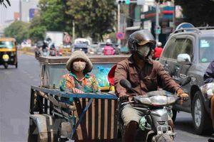 Campuchia cấm tập trung đông người dịp Tết cổ truyền Chol Chhnam Thmey