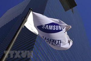Nhu cầu chip nhớ cao có thể giúp Samsung giữ vững lợi nhuận