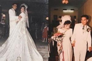 Hào hứng khoe ảnh cưới của bố mẹ thời xưa, cô gái khiến dân tình phải 'choáng váng' khi nhìn thấy thứ này