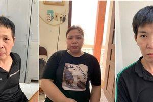 Quảng Ninh: Cả nhà tàng trữ, tổ chức sử dụng ma túy