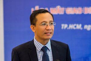 Tiến sĩ Bùi Quang Tín tử vong nghi ngã từ tầng 14 chung cư ở huyện Nhà Bè