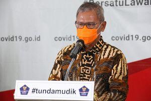 Người dân Indonesia bắt buộc phải đeo khẩu trang khi ra khỏi nhà