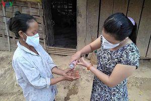Đắk Lắk: Giảm tiền trọ, tặng nhu yếu phẩm cho người nghèo