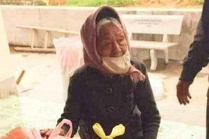 Chống dịch Covid-19: Xúc động với món quà đặc biệt của các cụ bà cao tuổi