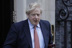 Bệnh tình Thủ tướng Anh xấu đi rất nhanh trong 2 tiếng trước khi vào phòng ICU, vẫn có ý thức nhưng khó thở