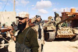 Quân đội Libya tuyên bố bắn hạ máy bay Thổ Nhĩ Kỳ gần thành phố ven biển