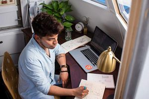 5G và Wi-Fi 6 'nâng cấp' trải nghiệm làm việc ở nhà