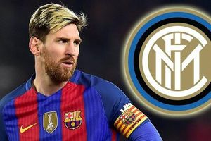 Cựu chủ tịch Inter: 'Mua Messi không phải là điều bất khả thi'