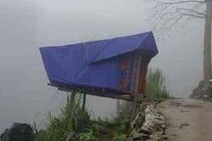 9X người Mông lập lán giữa rừng, bắt sóng 4G học trực tuyến