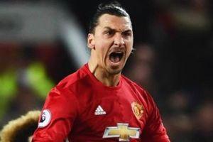 Hậu vệ Man United: 'Nếu cùng đội với Ibra mà để thua, bạn sẽ chết'