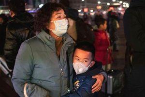 Vũ Hán dỡ phong tỏa, hàng nghìn người dân đổ xô rời thành phố