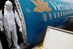Hành khách là y bác sĩ sẽ được miễn phí vé máy bay