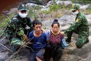Điện Biên: Bắt 2 đối tượng mua bán 400 viên ma túy tổng hợp