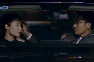 Tình yêu và tham vọng tập 6: Pha 'thả thính' cao tay của Phong khiến Linh liêu xiêu