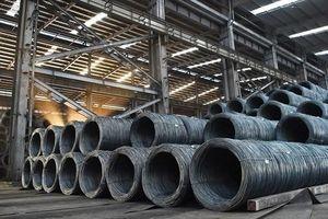 Hòa Phát đạt sản lượng trên 351.000 tấn trong tháng 3