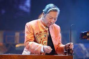 Nghệ sỹ Pham Ngọc Hướng, bố đẻ của anh em Ngọc Châu- Khánh Linh qua đời