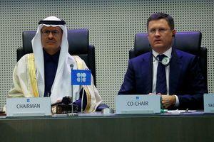 OPEC+: Nếu Mỹ không tham gia, đừng mong sẽ có thỏa thuận cắt giảm sản lượng
