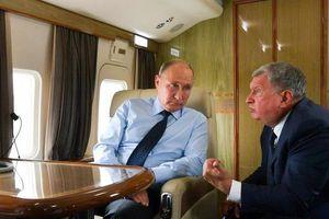 Những ảnh hưởng đối với Rosneft sau khi rời Venezuela