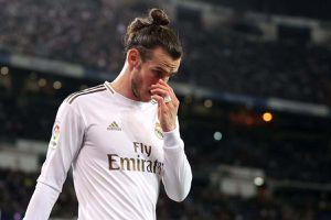 Chủ tịch Real năn nỉ MU mua giúp Gareth Bale