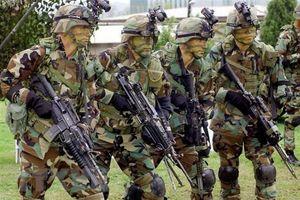 Quân đội Mỹ ở Hàn Quốc kiểm tra khứu giác sàng lọc bệnh nhân COVID-19