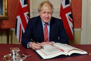Cuộc chiến kép chống COVID-19 của Thủ tướng Anh