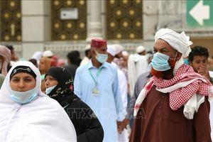 Các nước Trung Đông cảnh giác với dịch COVID-19 lan rộng