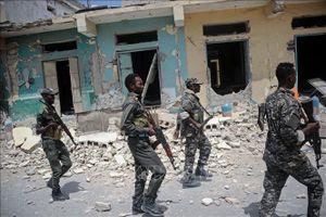 Mỹ không kích tiêu diệt thủ lĩnh cấp cao của phiến quân Al-Shabaab tại Somalia