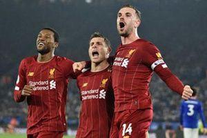 Chủ tịch UEFA mở ra hy vọng vô địch Premier League cho Liverpool
