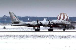 Phương Tây 'giật mình' khi Không quân Nga nhận Tu-95MSM nâng cấp đầu tiên