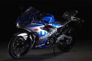 'Đàn anh' của Yamaha Exciter 150 cũng phải 'khóc thét' trước mẫu moto cực chất, giá rẻ này