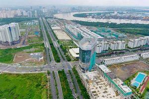 Thành lập TP phía Đông TP.HCM: Kết nối giao thông thế nào để thu hút đầu tư