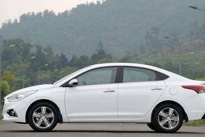 7 mẫu ô tô có chi phí sử dụng thấp nhất