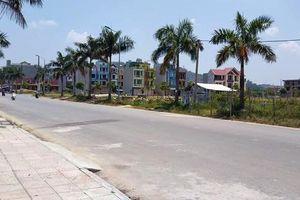 Thanh Hóa sơ tuyển dự án Khu dân cư phường Nam Ngạn
