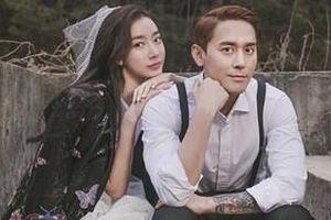 Kỷ niệm 1 năm kết hôn, Kim Sang Hyuk - Song Da Ye tuyên bố ly hôn!