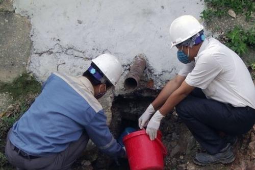 Bắc Giang: Sẽ xử lý mạnh các đơn vị, cá nhân vi phạm về chất thải nguy hại