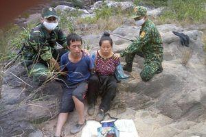 Điện Biên: Bắt giữ cặp vợ chồng mua bán trái phép 400 viên ma túy tổng hợp