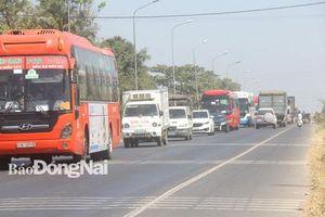 Dự án Đường cao tốc Phan Thiết - Dầu Giây: Nhanh chóng bàn giao 'mặt bằng sạch'
