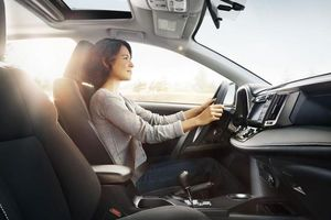 Sai lầm của 'tài mới' khi lái ô tô số tự động