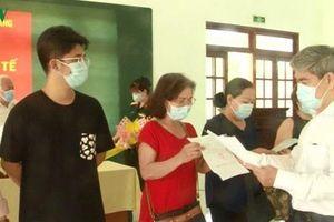 Hơn 240 người nước ngoài về Tiền Giang hoàn thành thời gian cách ly