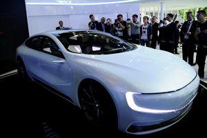 Triển lãm ô tô Bắc Kinh lên lịch tổ chức lại