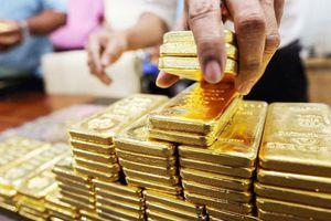 Ngày 8/4: Giá vàng không lung lay, gần chạm mốc 48 triệu đồng/ lượng