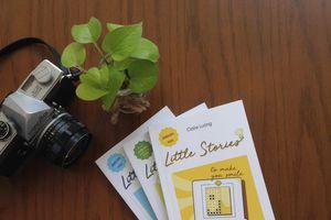 Học tiếng Anh qua những câu chuyện ngắn